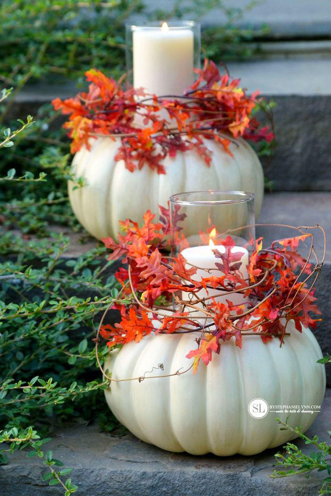Perfect Pumpkin Ideas For Your Southern Porch Southern