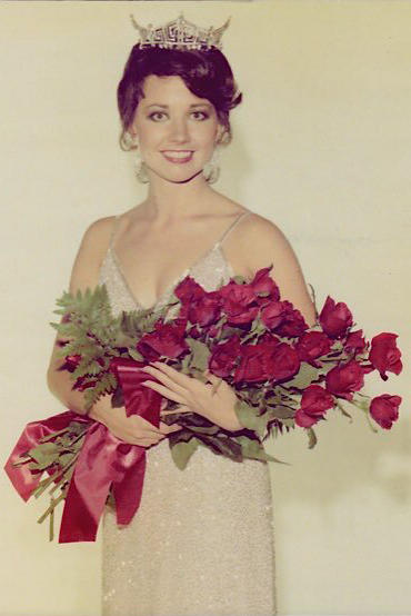 Miss America 1981 Susan Powell