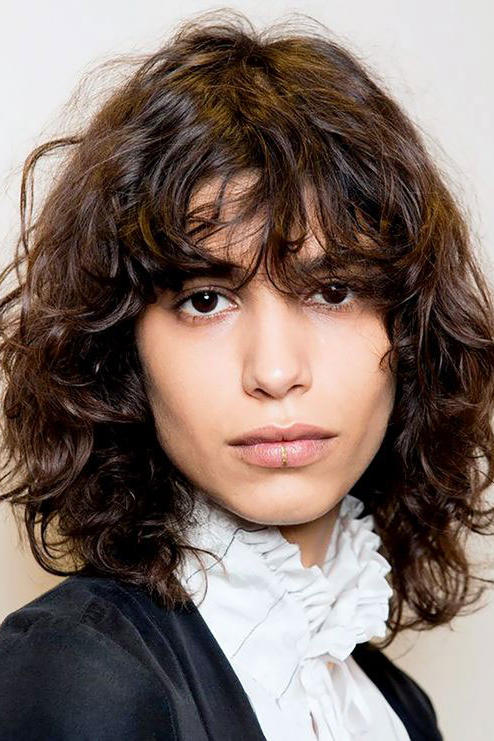 There S A New Shag Cut Taking Over And Here Are Amazing Ways To