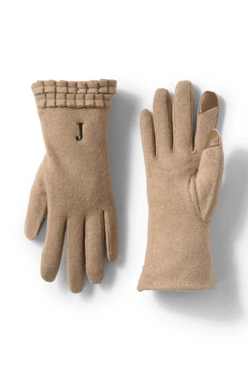 Casual EZ Touch Gloves