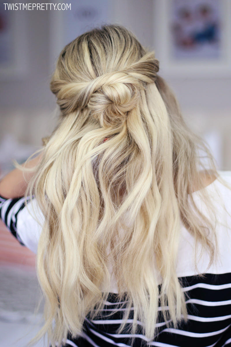 Stunning Curly Holiday Hairstyles - Southern Living
