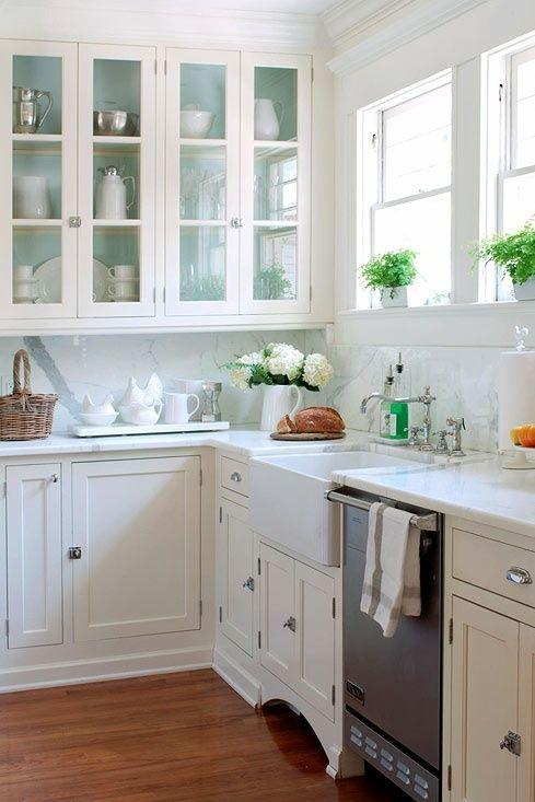 25 Kitchen Color Ideas To Brighten Your Home