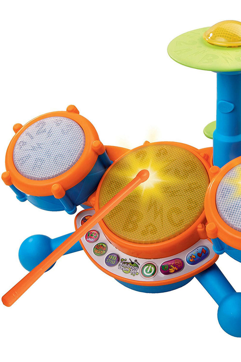 VTech Kids Drum Set
