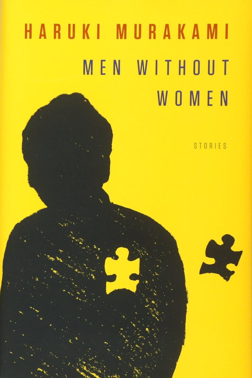 Men Without Women: Stories by Haruki Murakami