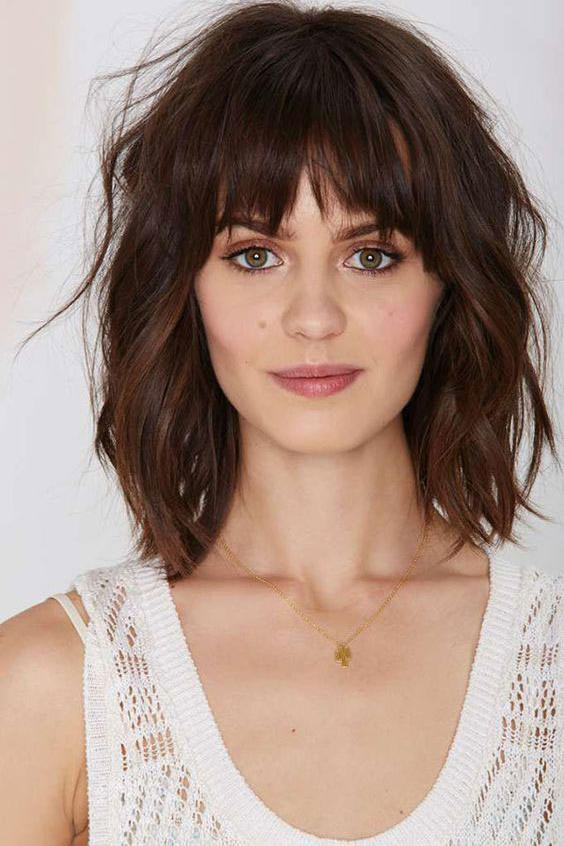 Theres A New Shag Cut Taking Overand Here Are Amazing Ways To