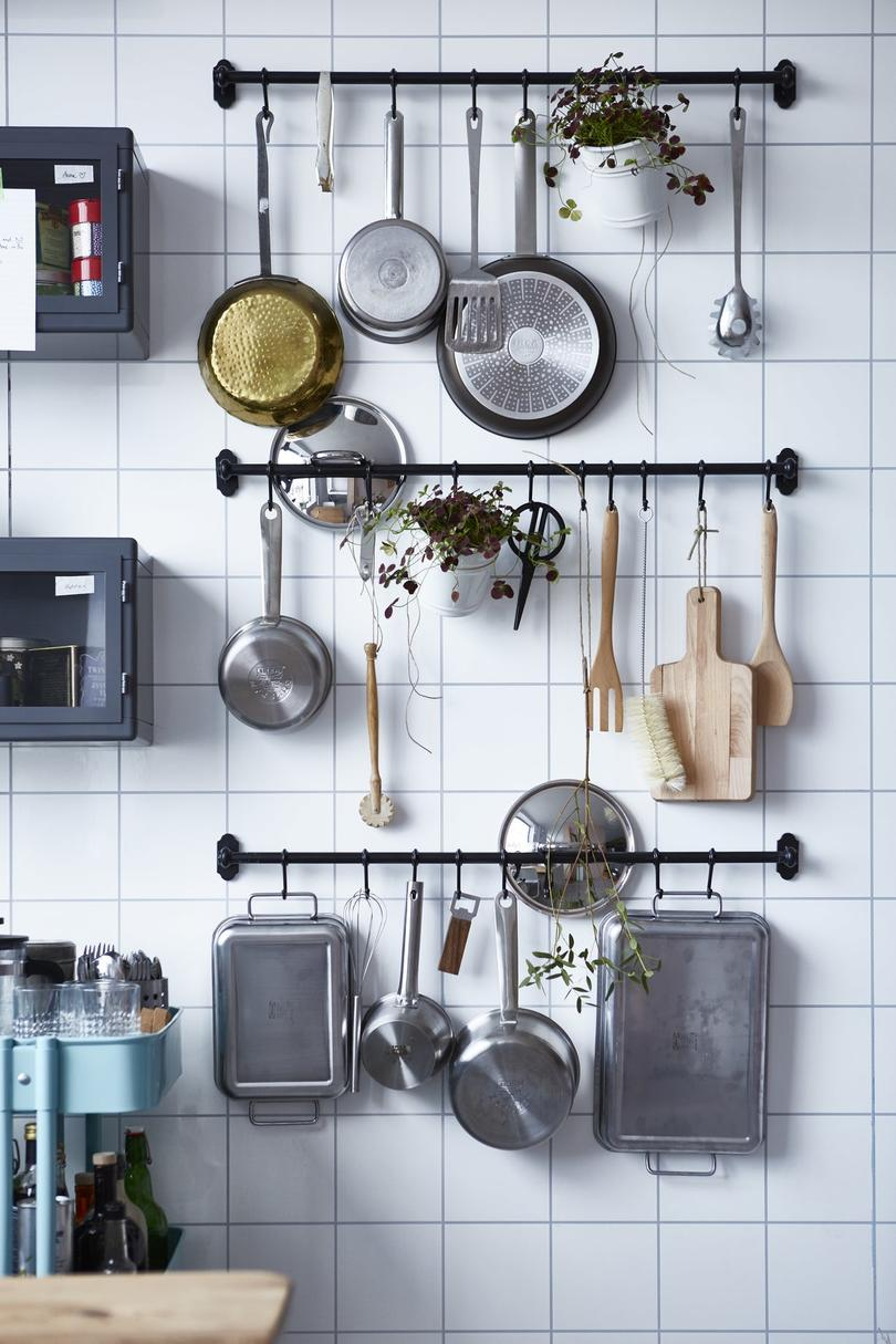 10 smart ways to store your kitchen tools southern living