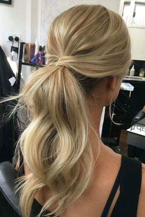 Gorgeous Updos For Bridesmaids Southern Living