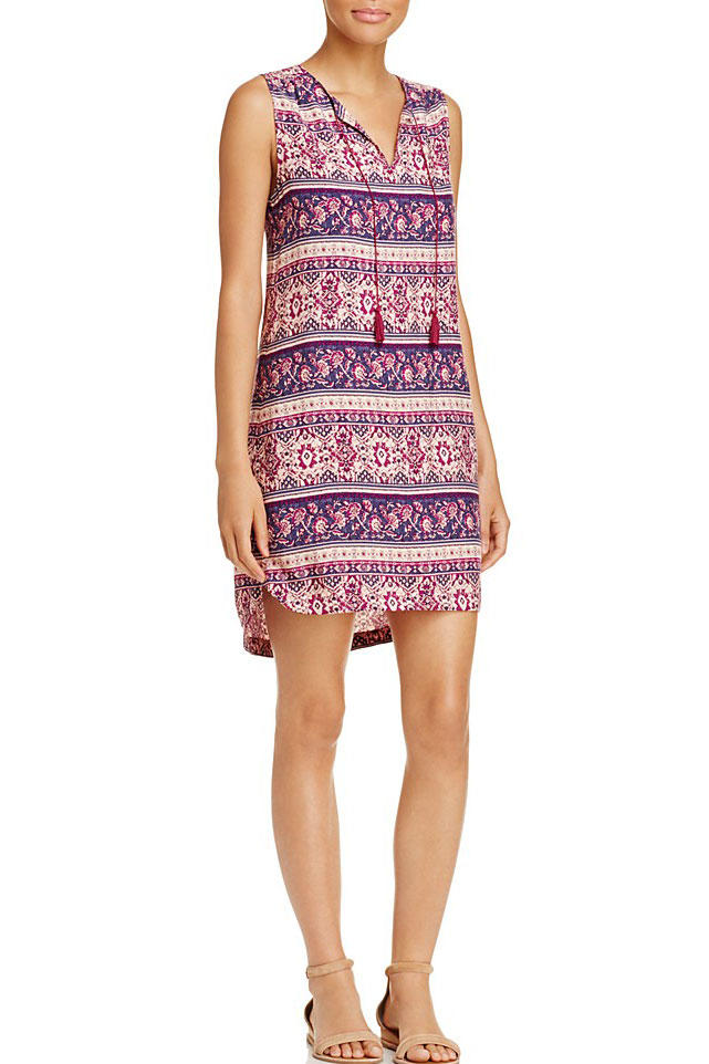 BeachLunchLounge Sleeveless Dress