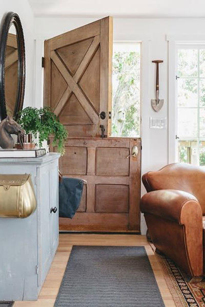 Rustic Farmhouse & 17 Dutch Doors We\u0027re Absolutely Loving - Southern Living