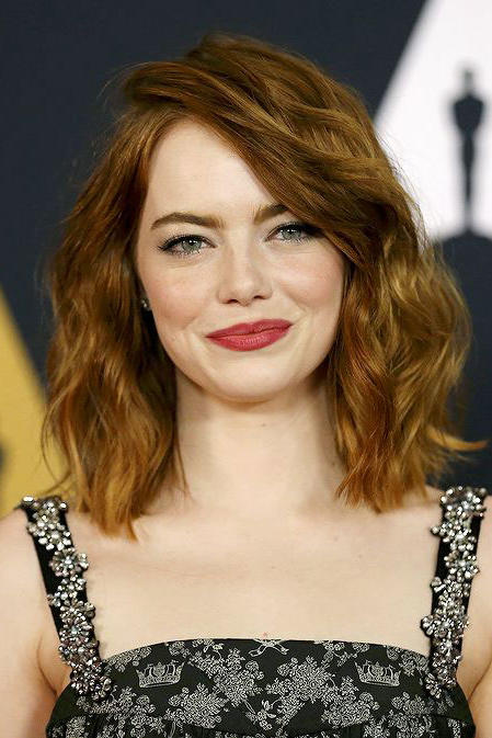 Medium Length Hairstyles We Re Loving Right Now