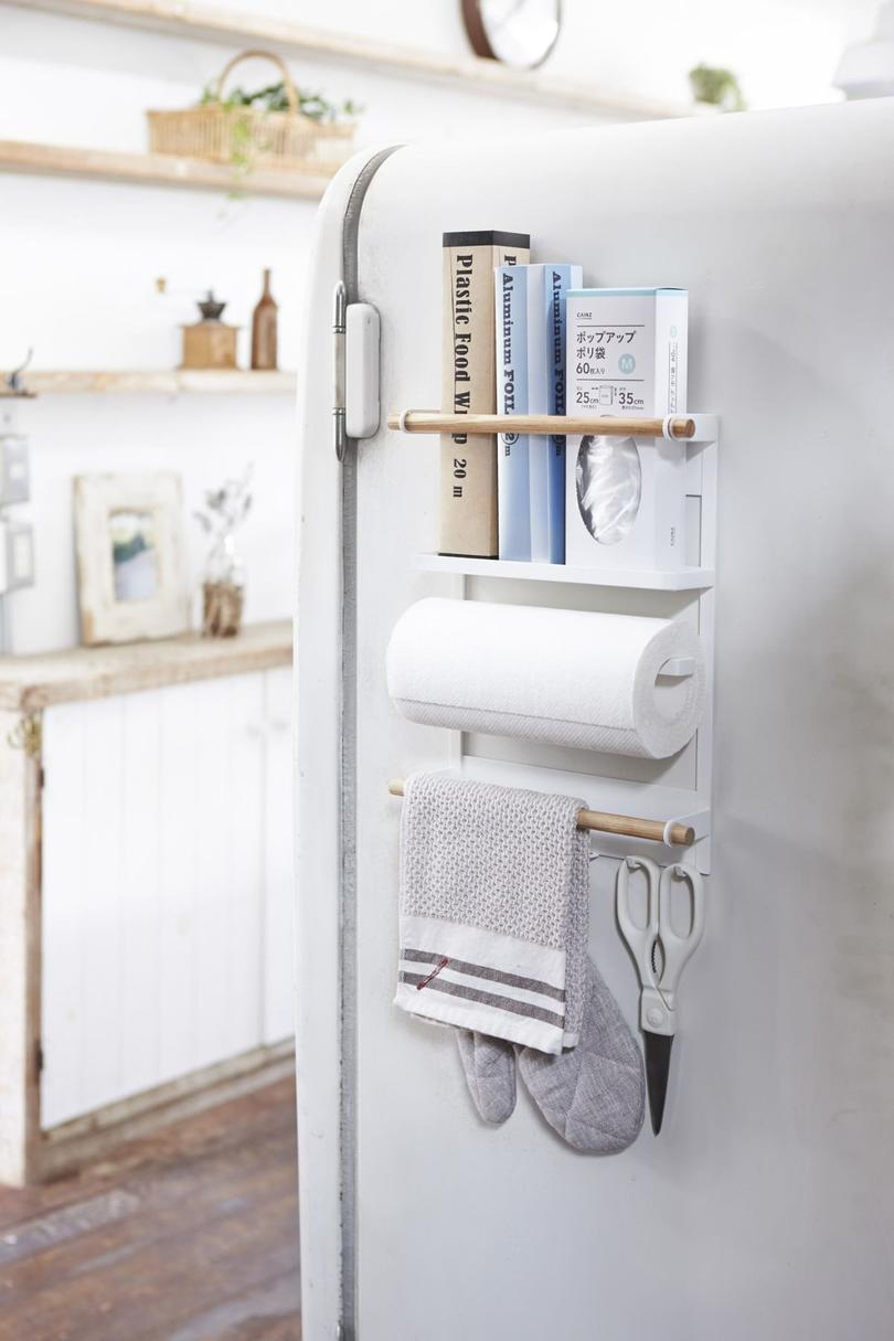RX_1709_10 Smart Ways to Store Your Cooking Tools_Make Your Fridge Work Harder