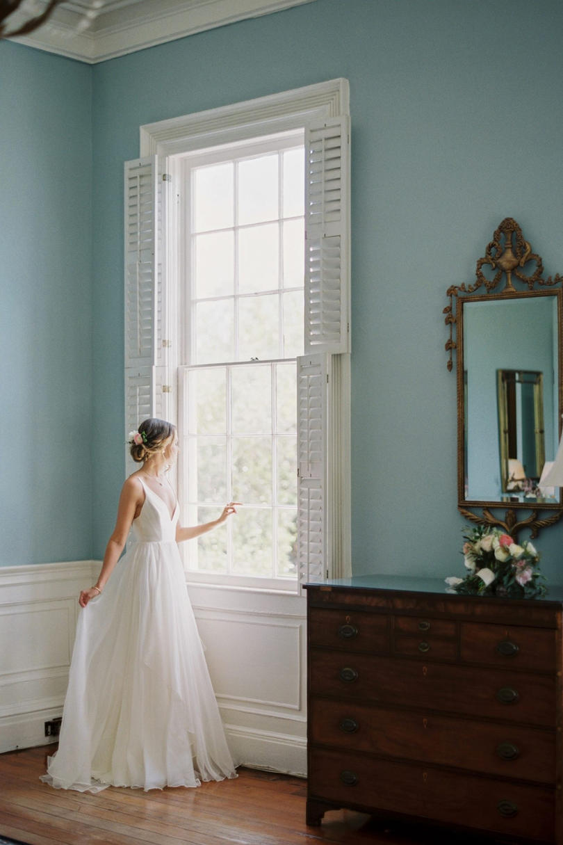 Twirl-Worthy Wedding Gown