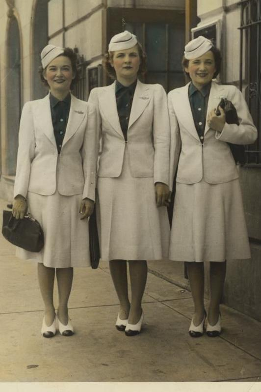 Late 1940s