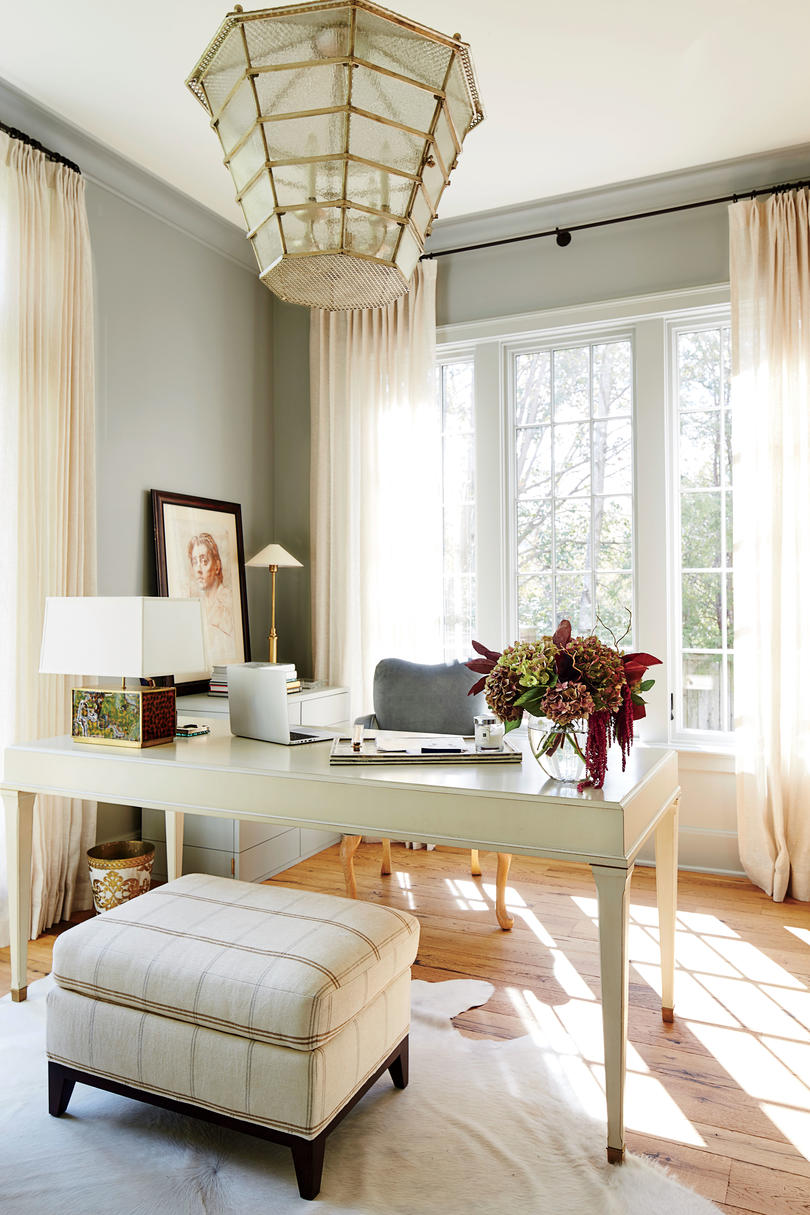 This Nashville Couple Showed Us How to Downsize in Style - Southern ...