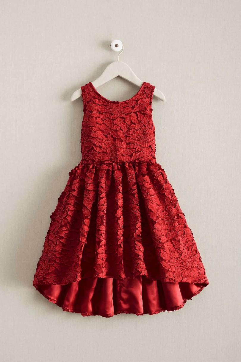 20 christmas dresses for little girls