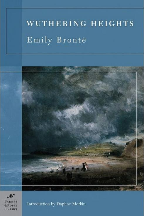 RX_1710_Wuthering Heights by Emily Bronte_50 Classics