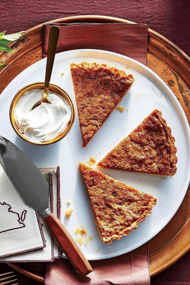 Vintage Southern Pie Recipes We Still Love