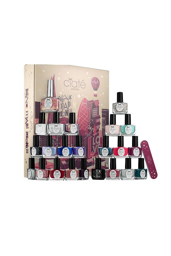 Ciate Mini Mani Month Nail Polish Set