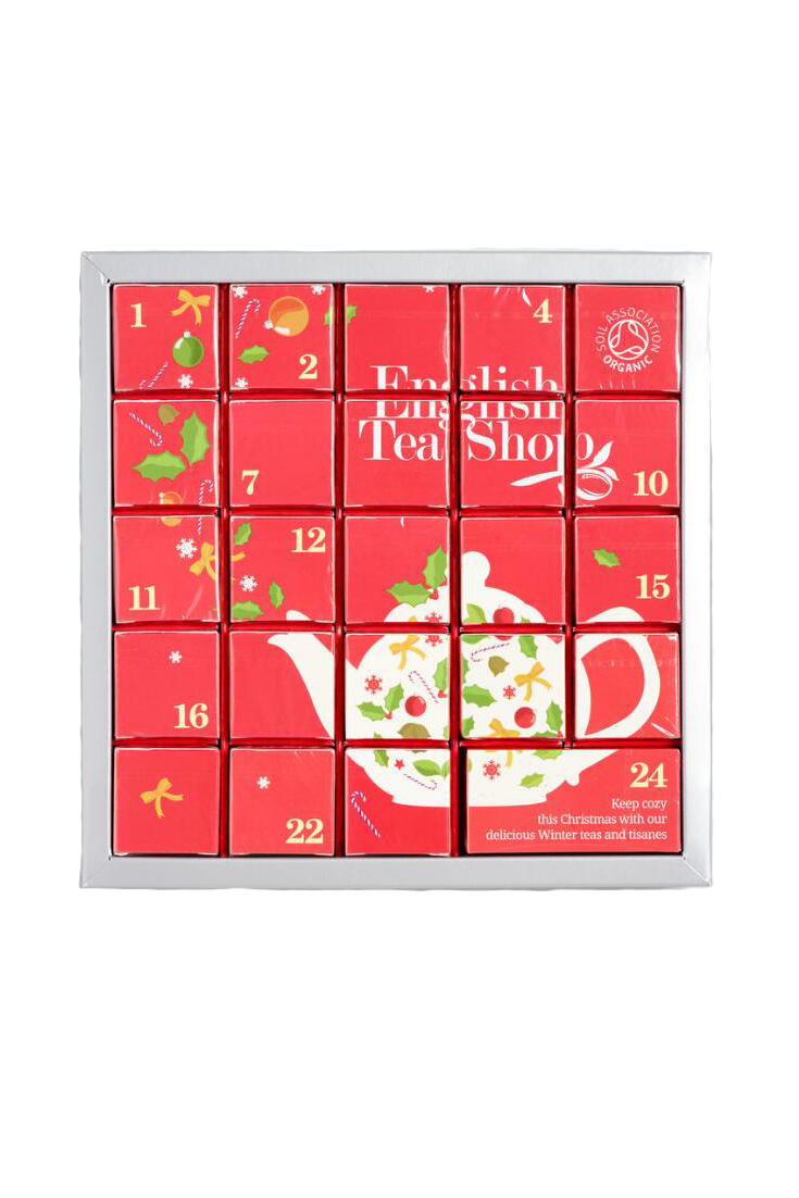The English Tea Shop Advent Calendar