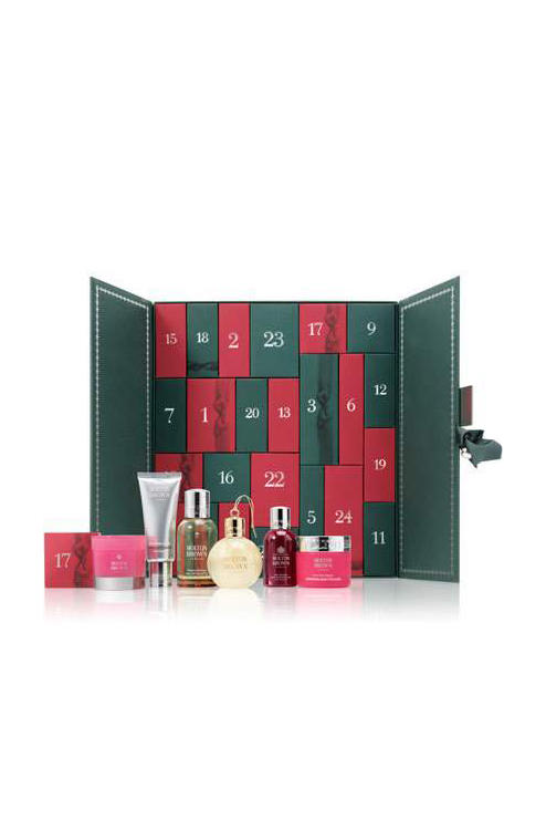 RX_1711_Molton Brown Cabinet of Scented Luxuries Advent Calendar_Beauty Advent