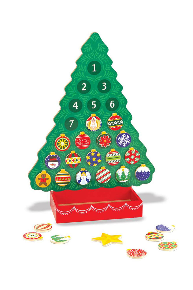 Reusable Advent Calendars for Family Fun You Can Use Again ...