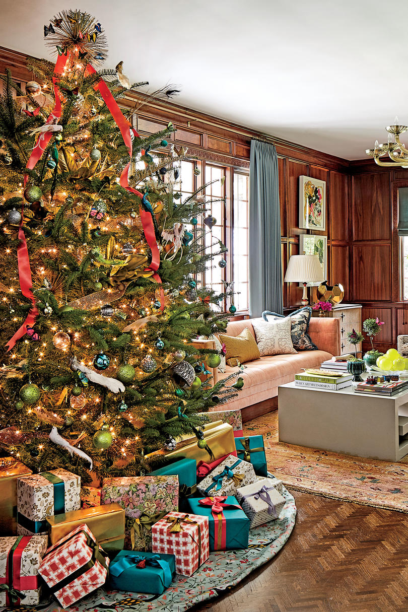 Our Favorite Holiday Drama Gorgeous Trees