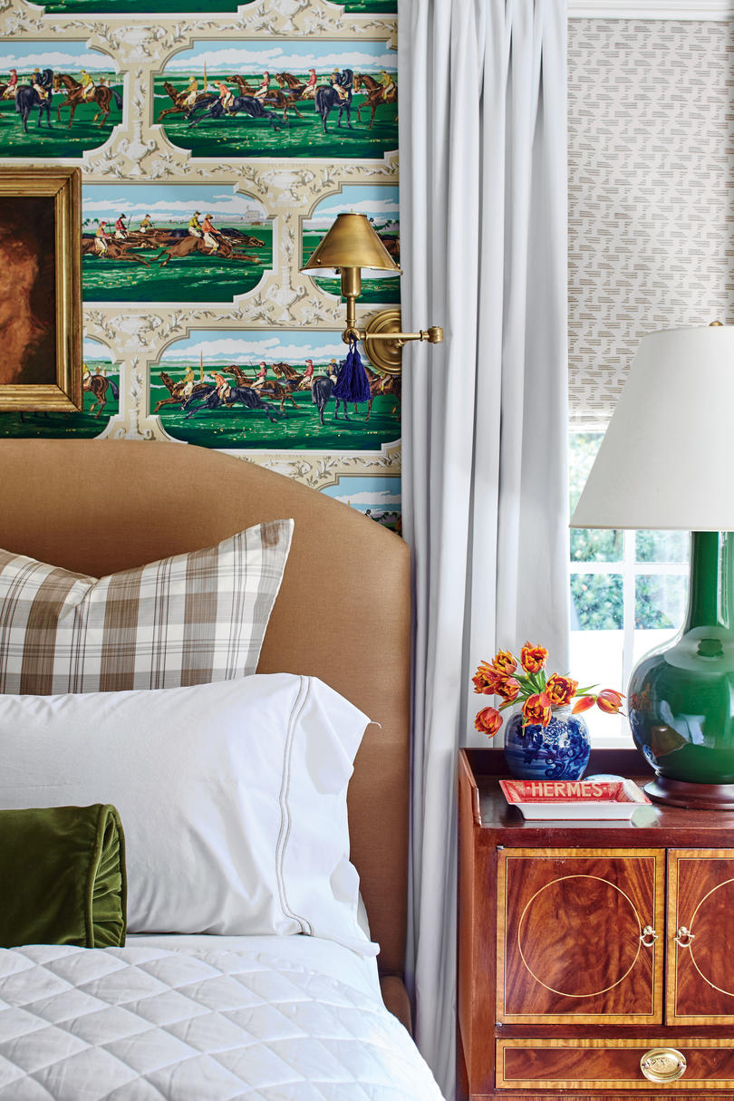 See This New Orleans Ranch S Classic Country Makeover
