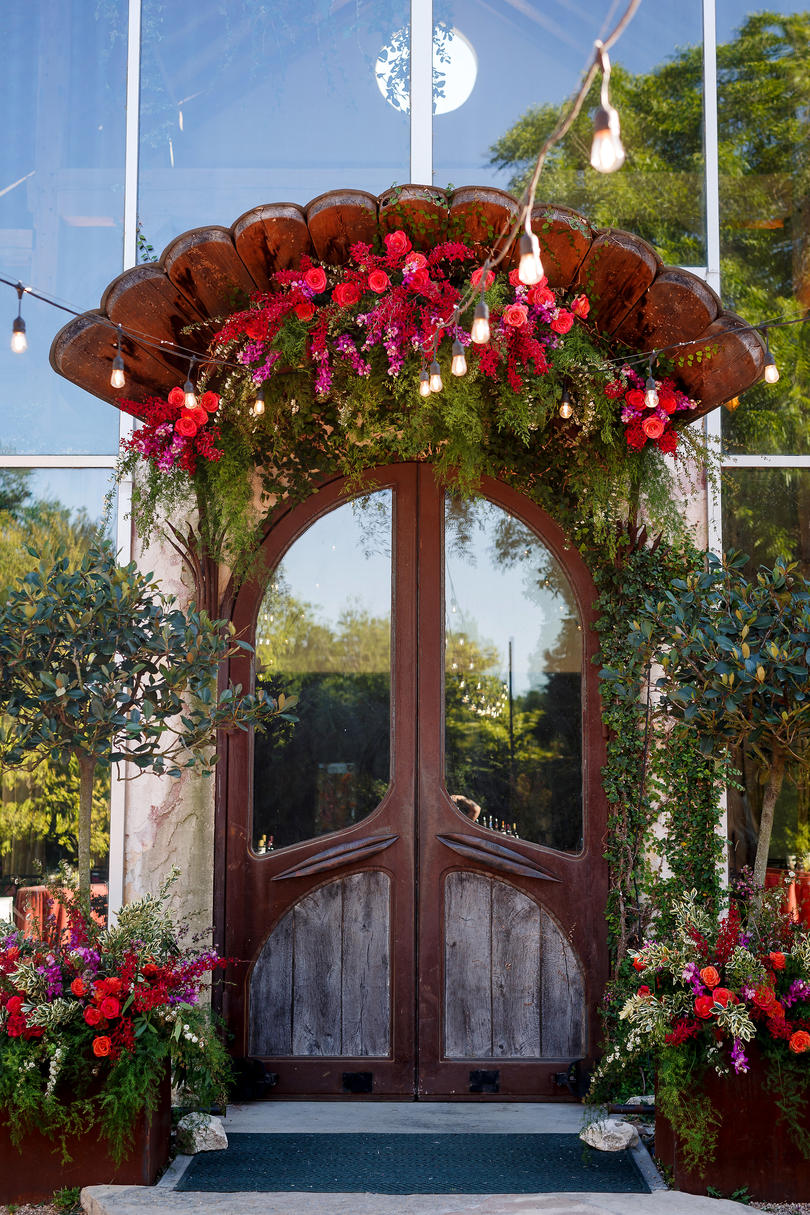 Doorway Floral Design