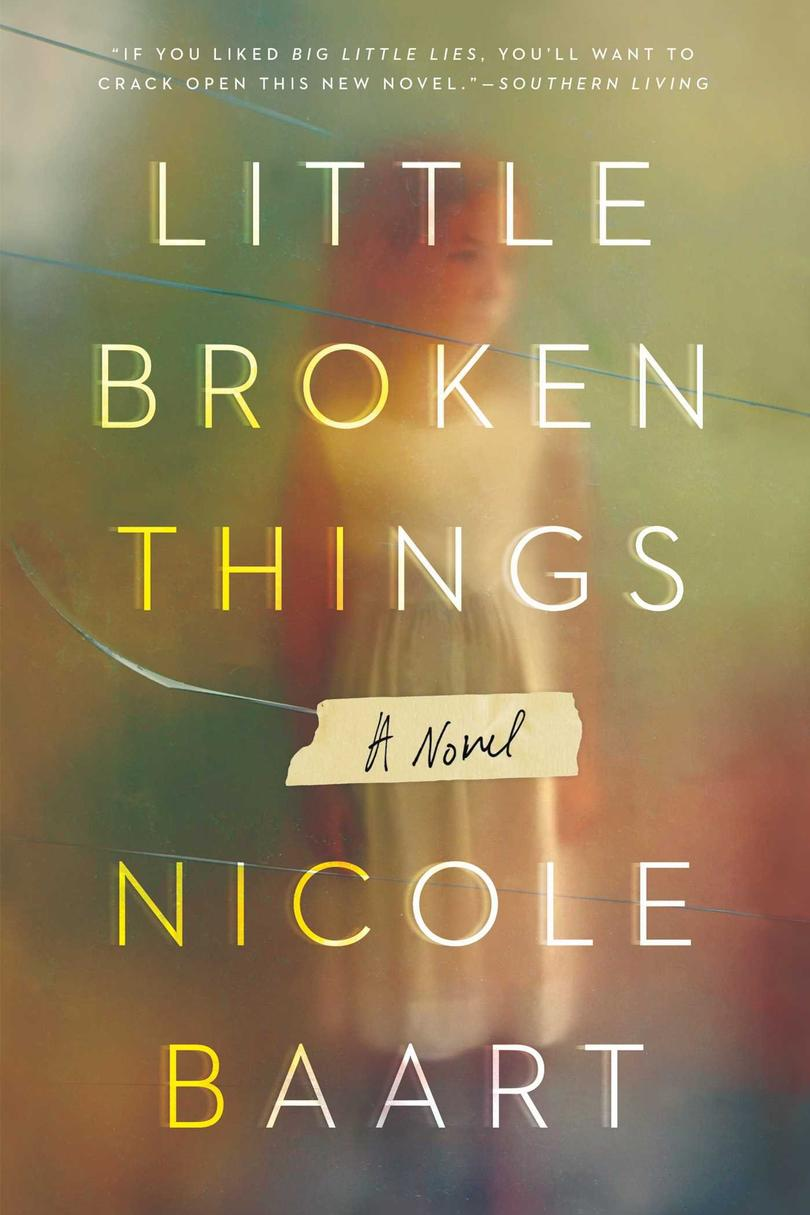 Little Broken Things by Nicole Baart