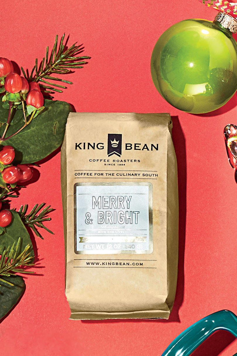 King Bean Holiday Duo Coffee Set