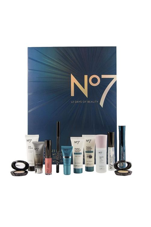 No7 Beauty Advent Calendar