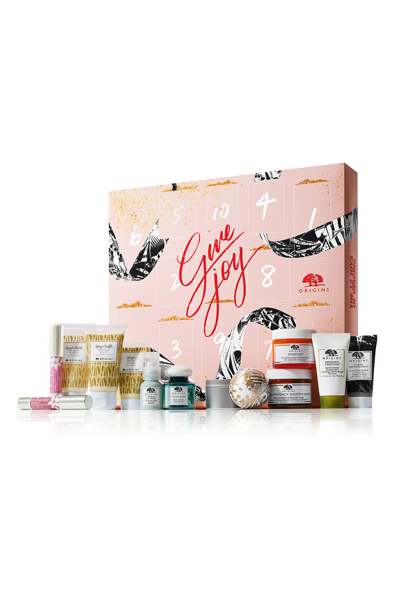Origins 13-Piece Give Joy Super Set