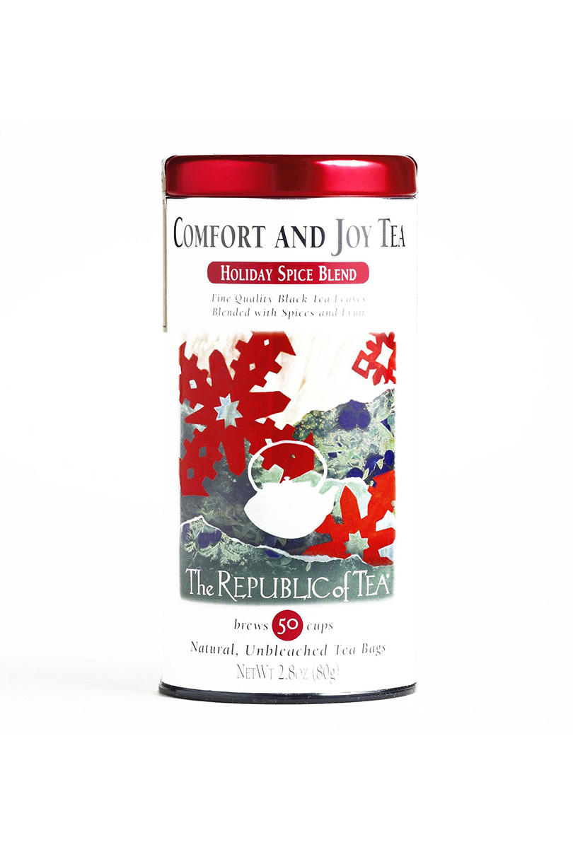The Republic of Tea Comfort and Joy Tea