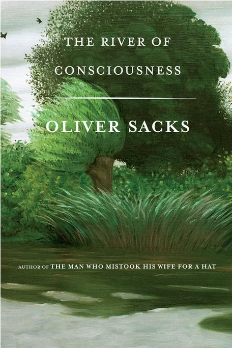 RX_1711_The River of Consciousness by Oliver Sacks_Thanksgiving Books