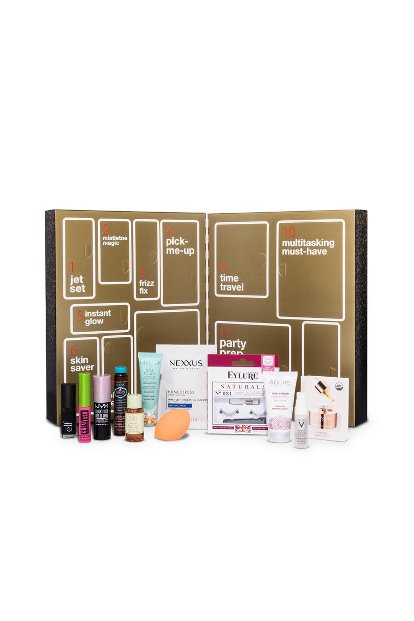Treat Yourself to These Beauty Advent Calendars Just in Time for ...