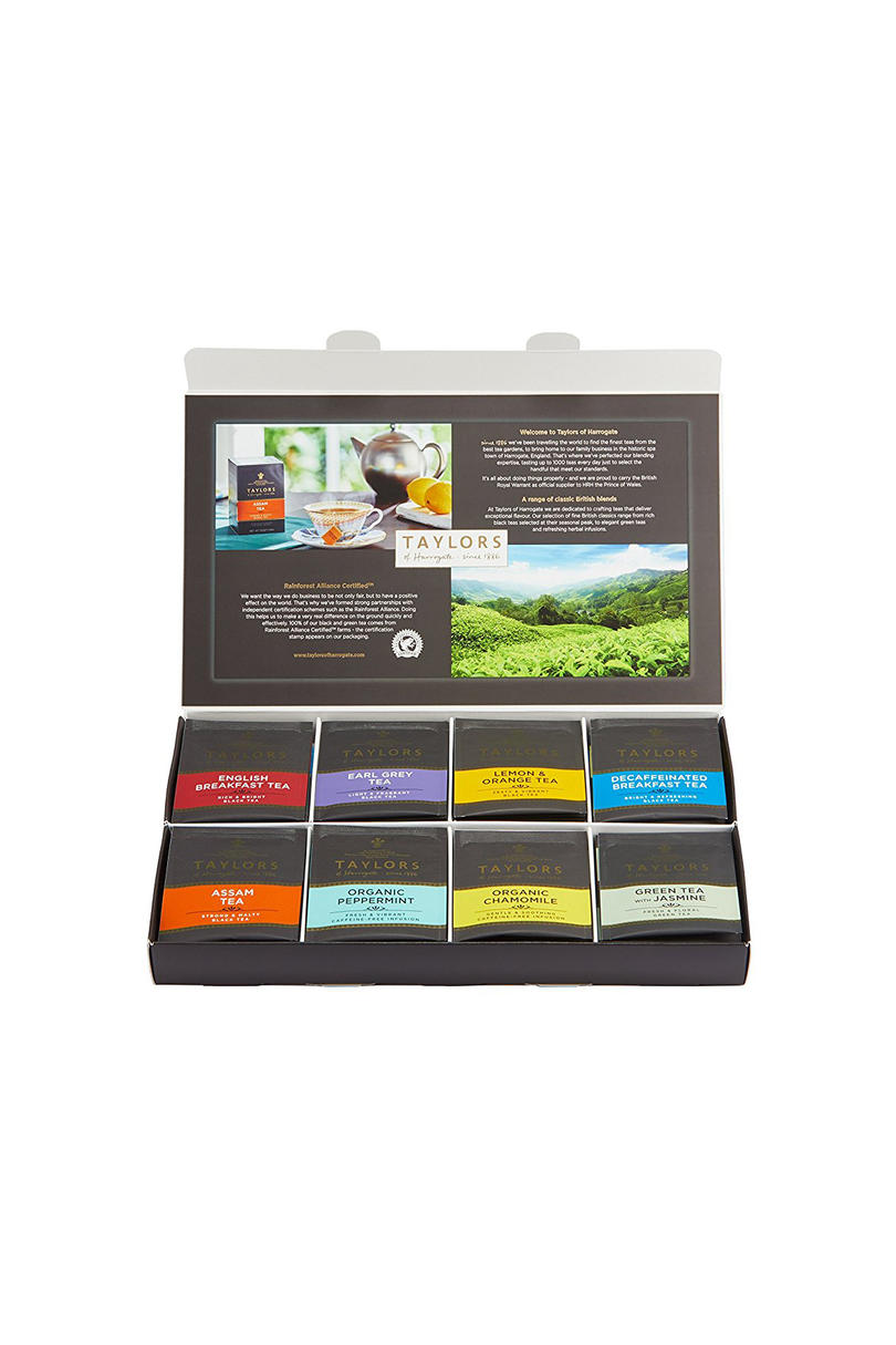 Taylor's of Harrogate Classic Tea Variety Box