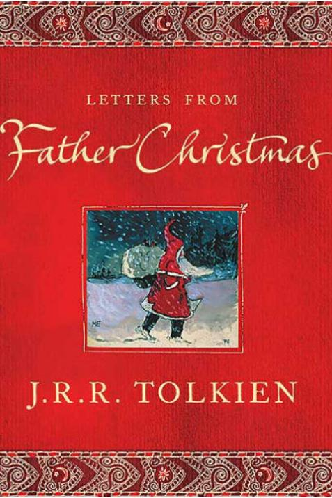 RX_1711_Letters from Father Christmas by J.R.R. Tolkien_Christmas Books