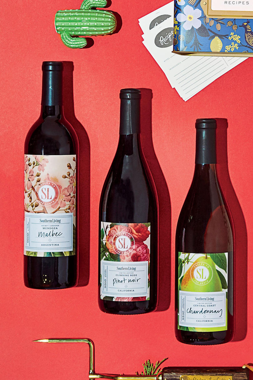 Southern Living Wine Club