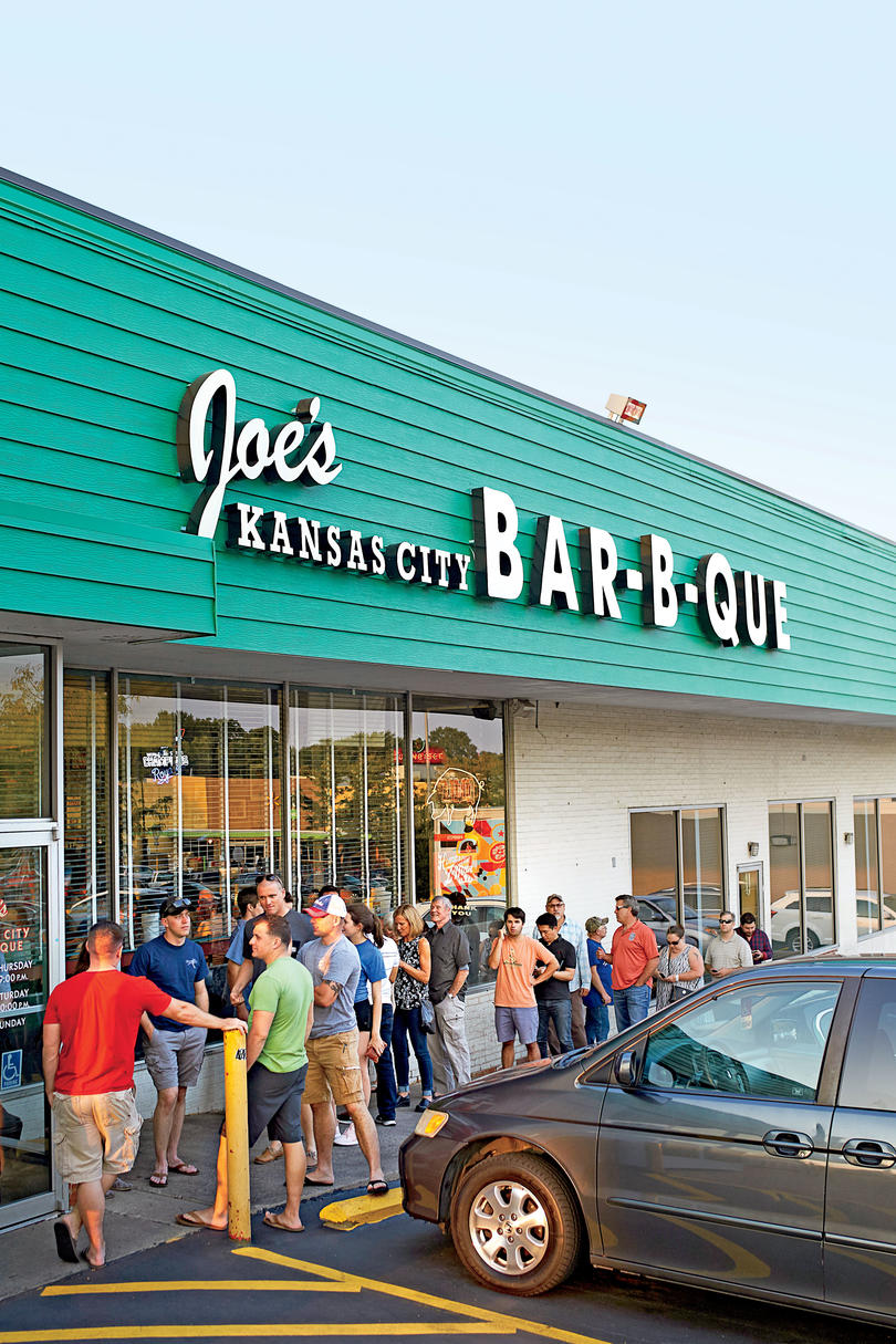 Here\'s Where You\'ll Find The Best BBQ in Kansas City - Southern Living