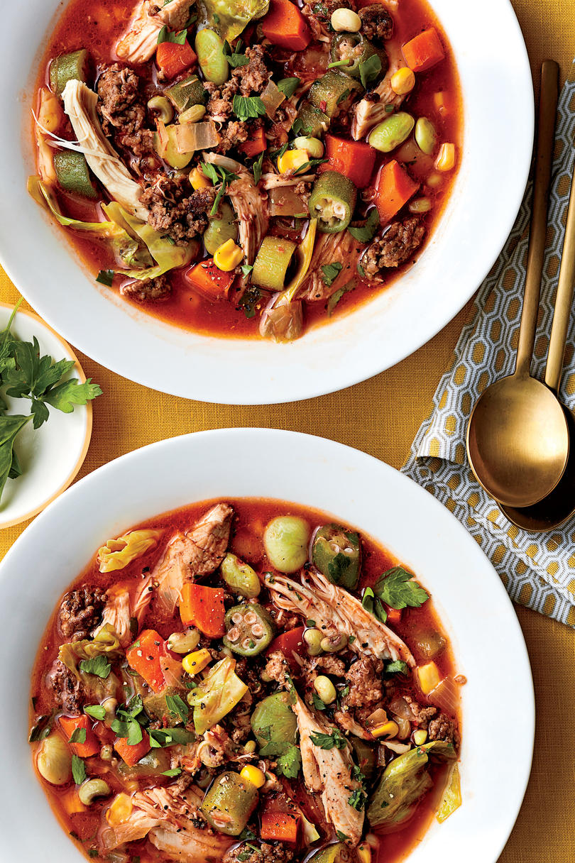 RX_1812_Our Best Family-Friendly Dinners from 2018 that are Perfect for Weeknights_Harry Young's Burgoo