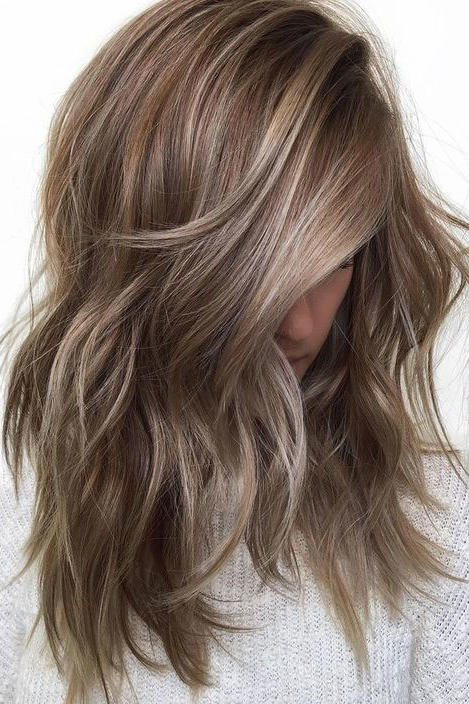 Low maintenance hair colors that let you skip constant touch ups ashy solutioingenieria Image collections