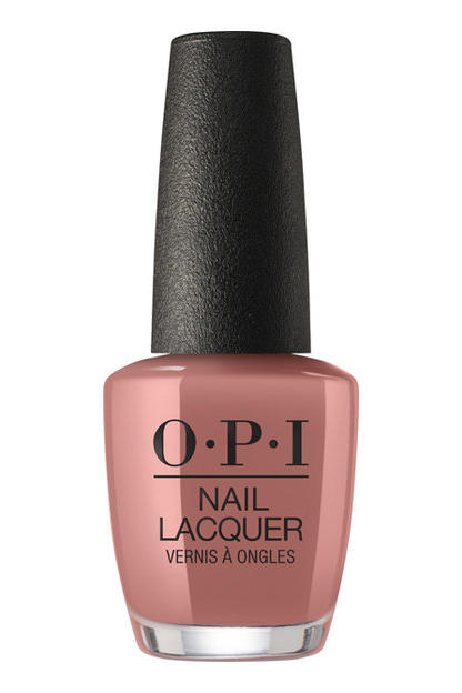 September: Barefoot in Barcelona by OPI