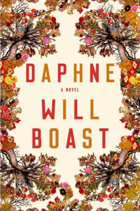 Daphne by Will Boast