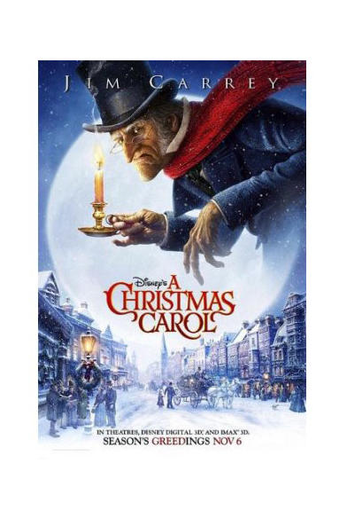 RX_1712_Disney's A Christmas Carol_Christmas Movies