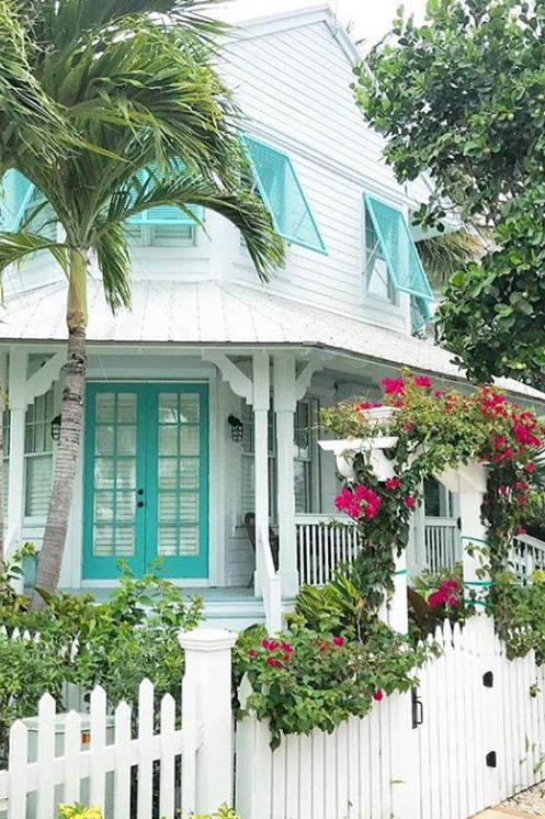 Stop and Stare In: Key West, Florida
