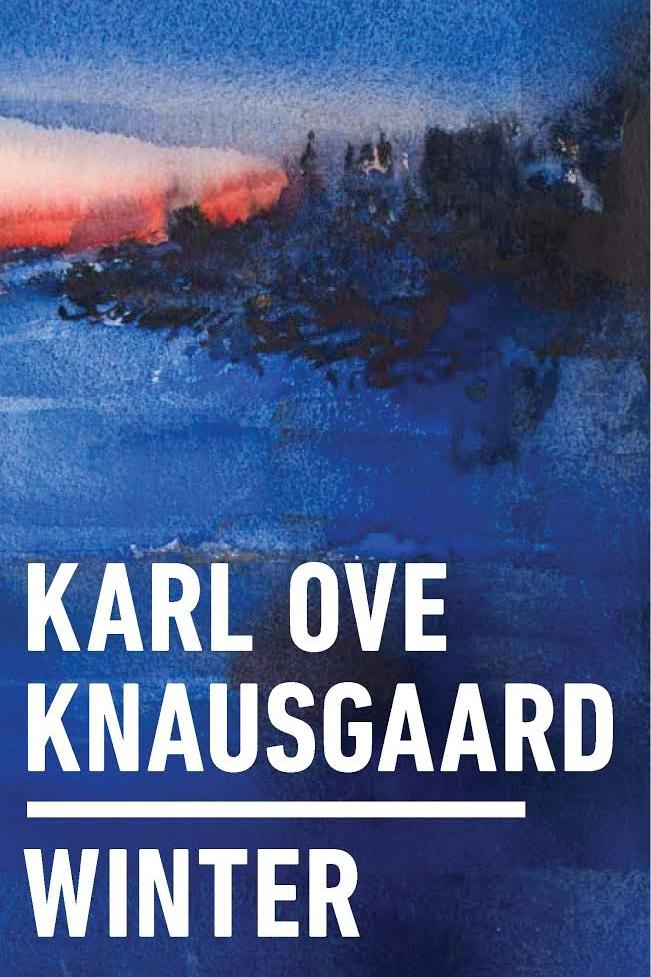 Winter by Karl Ove Knausgaard