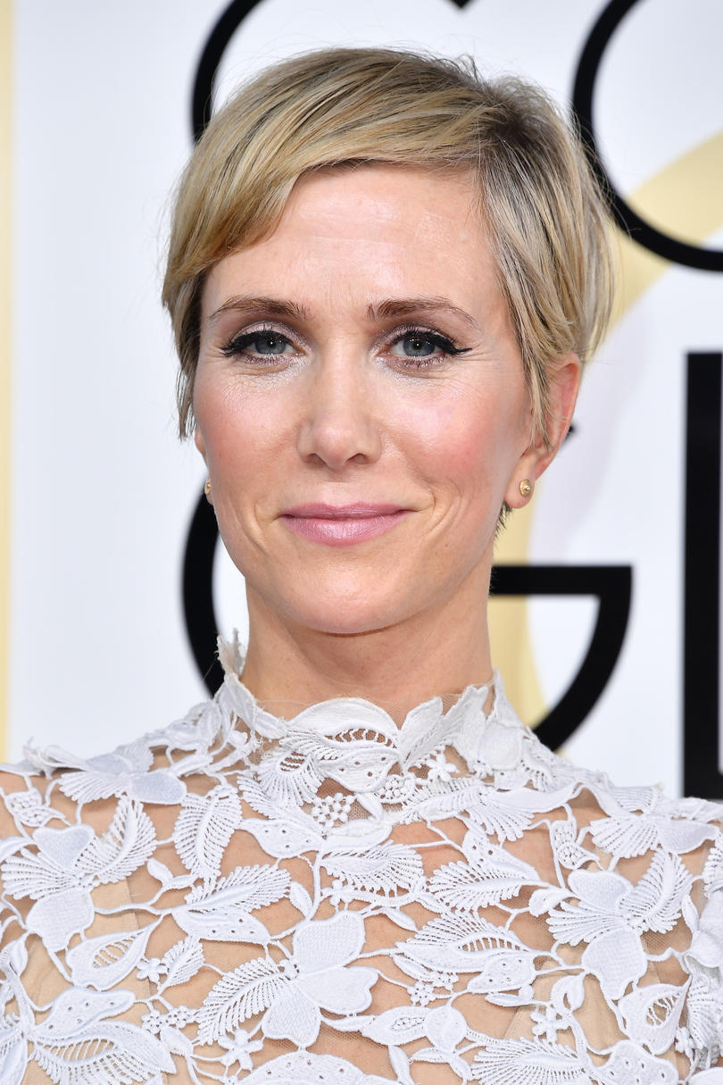 Kristen Wiig's Perfect Pixie
