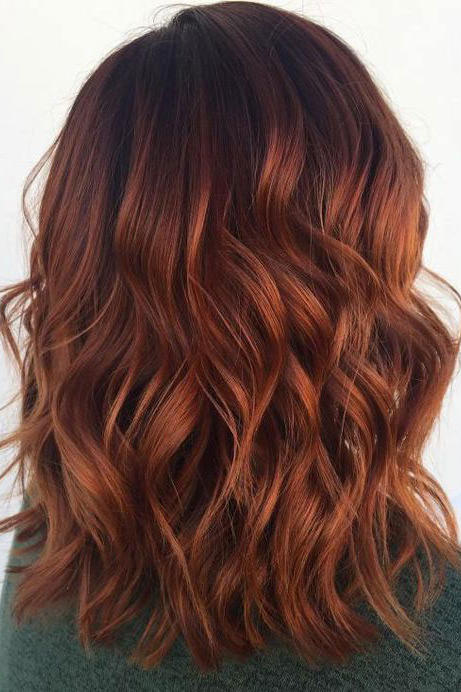 Low Maintenance Hair Colors That Let You Skip Constant
