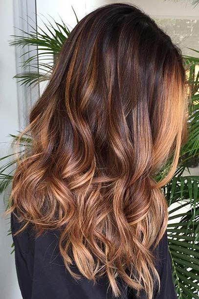 Low maintenance hair colors that let you skip constant touch ups tortoiseshell solutioingenieria Images