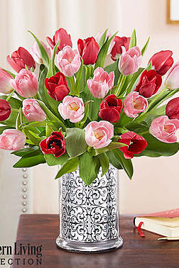 1-800 Flowers Tulip Bouquet